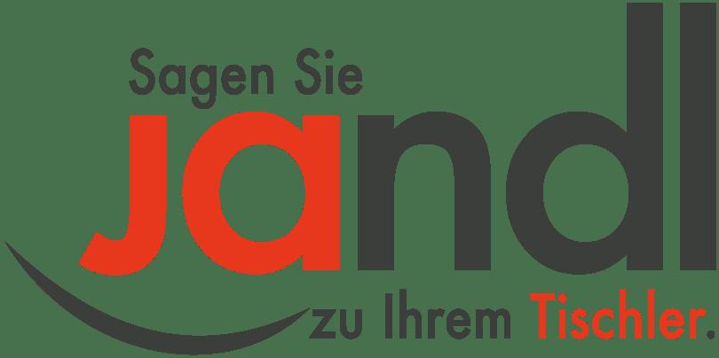 Logo Jandl - Ihr Tischler in Tulln