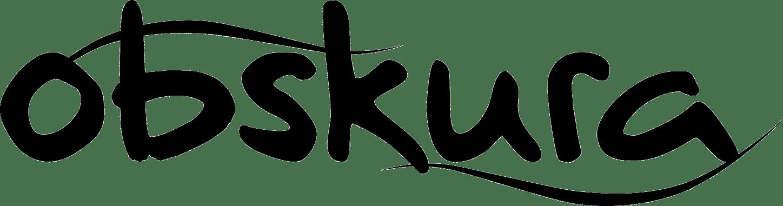 Obskura - die Agentur, Logo