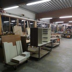 Werkstatt - Tischlerei Jandl, Ihr Tischler in Tulln